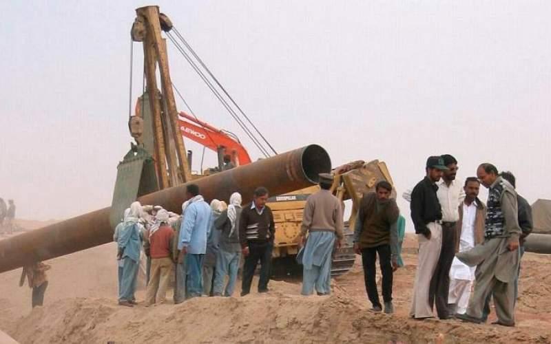 بازار گاز پاكستان به روی قطر و روسیه گشوده شد