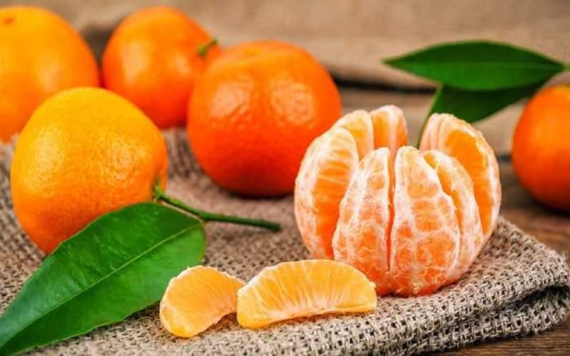 چرایی گرانیِ نارنگی در بازار