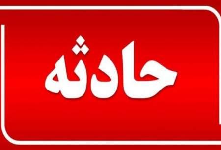 قاچاق انسان در ایرانشهر حادثه آفرید