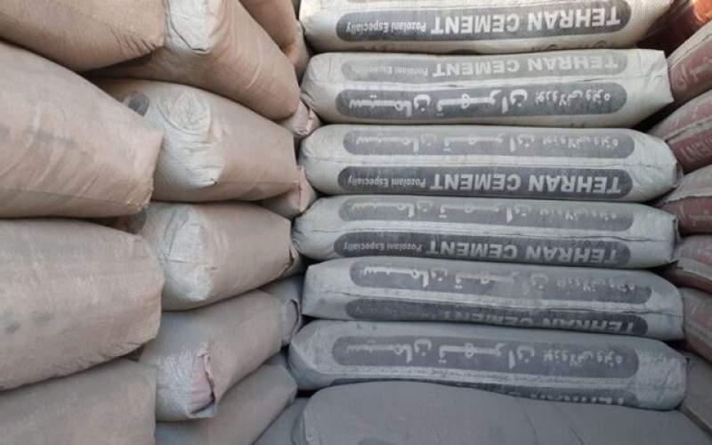 نگرانی از کمبود سیمان در استان بوشهر