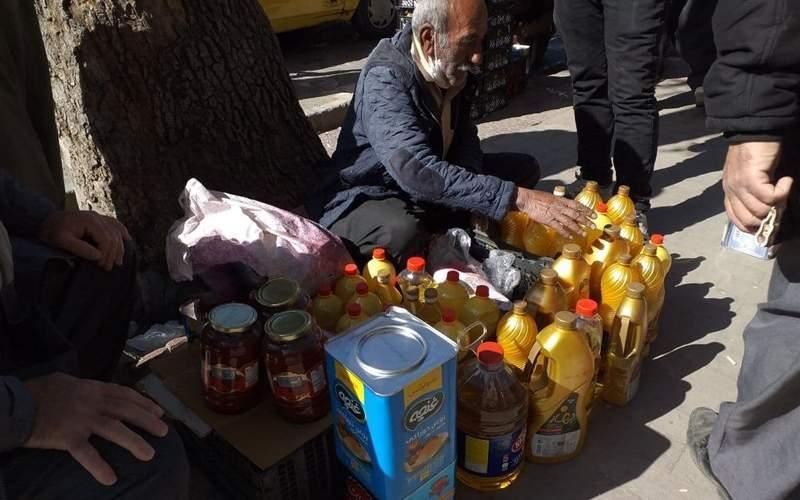 مسئولان دولت روحانی: مردم عامل گرانی هستند!