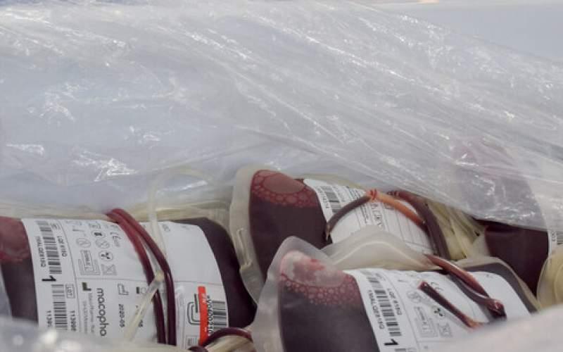کمبود شدید خون برای بیماران تالاسمی خوزستان
