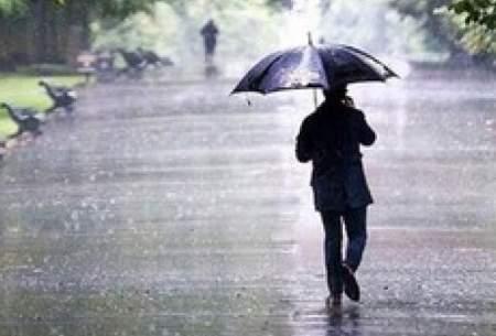 جزییات ورود سامانه بارشی از اواخر هفته جاری
