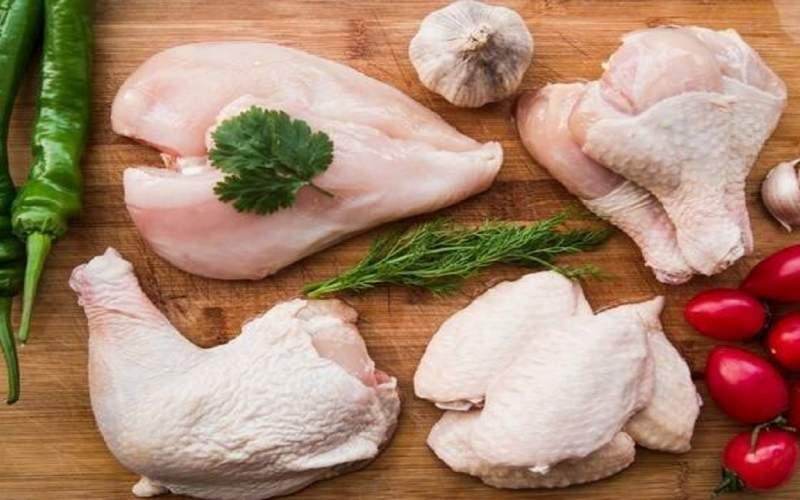 نرخ مصوب گوشت مرغ چقدر است؟/جدول