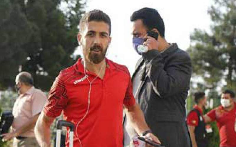 مدافع محبوب یحیی با پرسپولیس توافق کرد