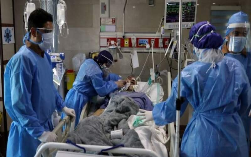 یکچهارم مرگهای روزانه کرونا در خوزستان