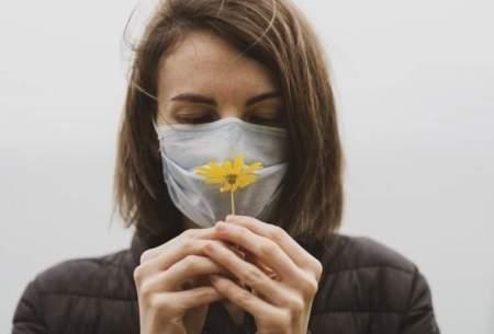 اختلال بویایی ناشی از کرونا خطرناک اما درمانپذیر است
