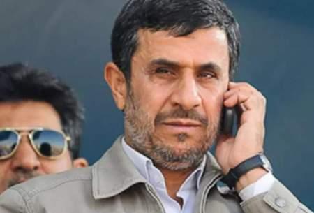 هراس اصولگرایان از افشاگریهای  احمدینژاد