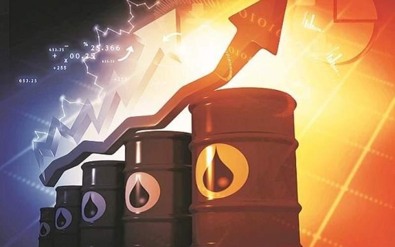 ریزش قیمت نفت متوقف شد