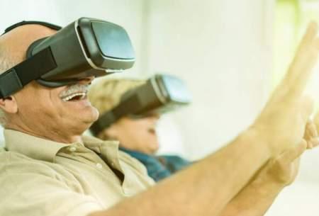 تقویت حافظه سالمندان با رویکرد سرگرمی