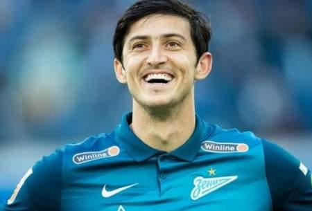 محبوبترین فوتبالیستایرانی در اینستاگرام کیست