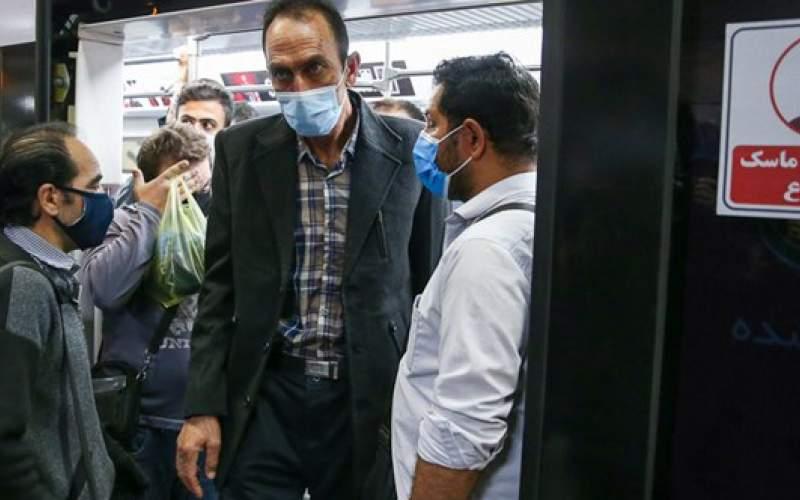 تردد سالانه 300 میلیون مسافر با مترو تهران
