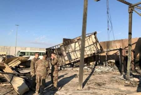 حمله به نیروهای آمریکایی در پایگاه عینالاسد