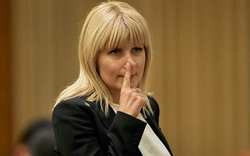 دختر رئیس جمهور پیشین رومانی محکوم شد