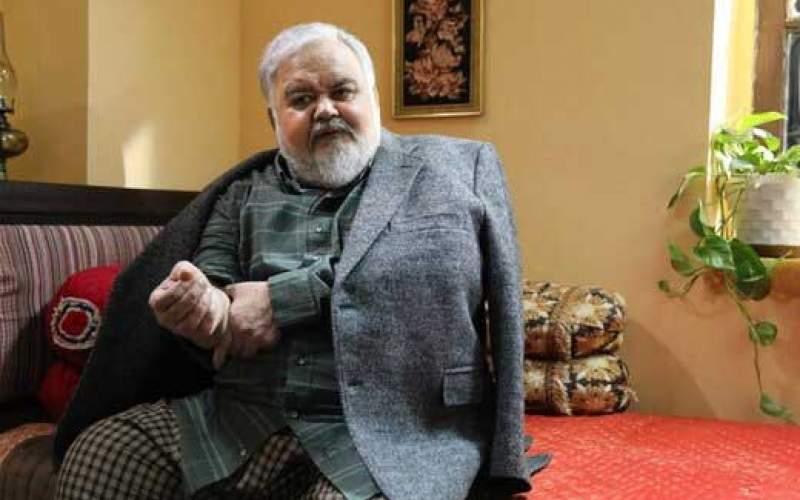 اکبر عبدی، به کرونا مبتلا نیست و مرخص شد