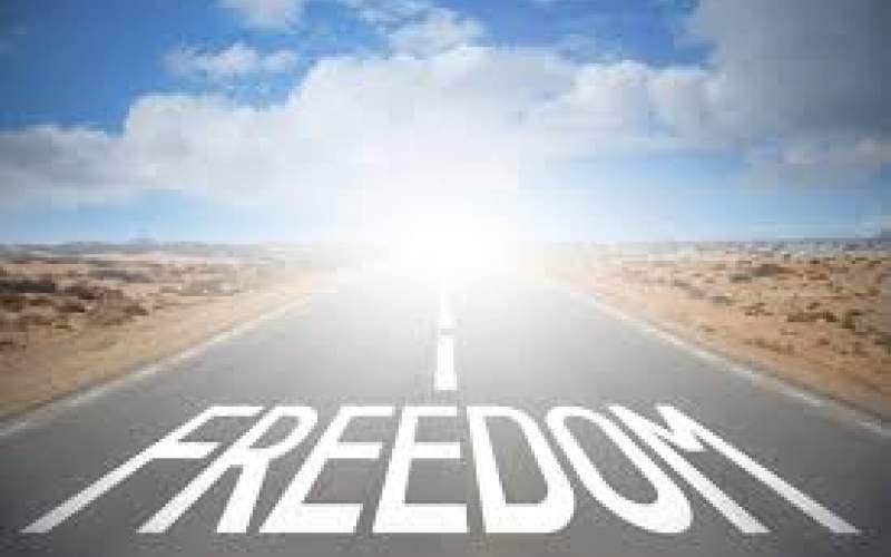 سقوط متوالی میزان آزادی در جهان