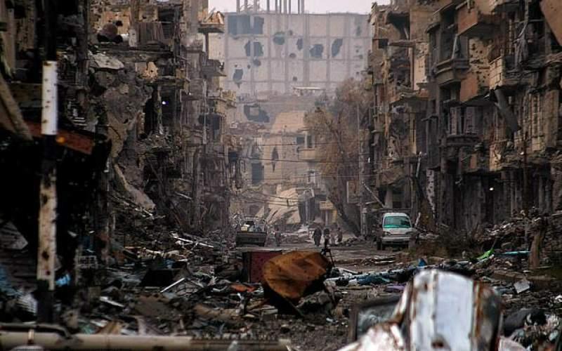 دانمارک سوریها را  باز میگرداند