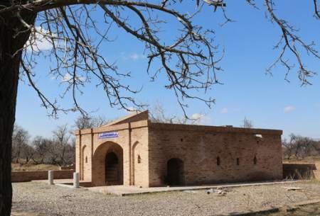 چاهخانه های باغستان سنتی قزوین