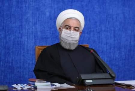 آقای روحانی! چه چیزی در شأن ملت ایران است؟