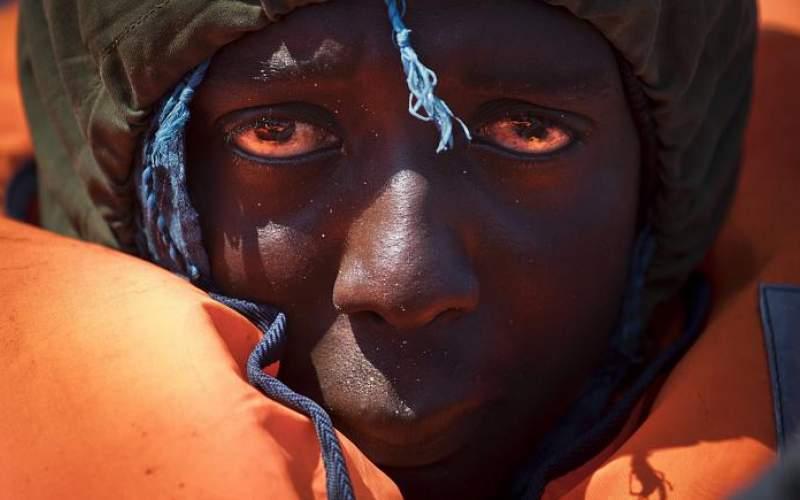 چرخه مرگبار درد و رنج پناهجویان در مدیترانه