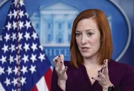 واکنش آمریکا  به حمله به پایگاه عینالاسد