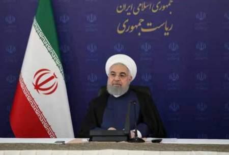 روحانی: برجام کم و زیاد نمیشود