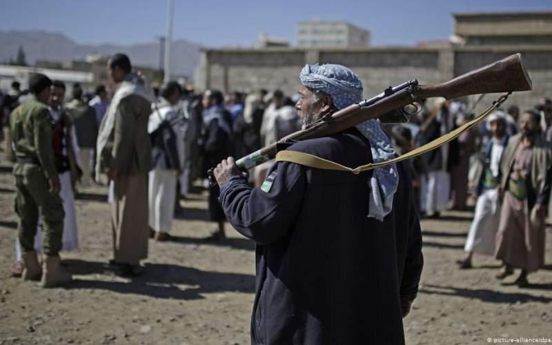 دیدار مقامات آمریکا با رهبران حوثیها