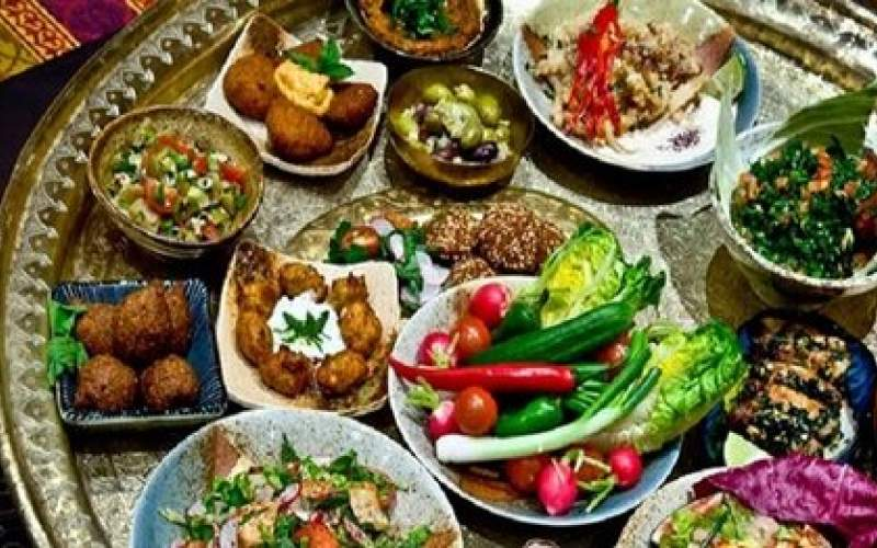 تند غذا خوردن چه عوارضی دارد؟