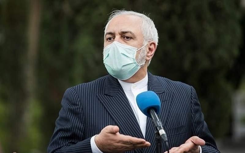 ظریف: برجام قابل مذاکره مجدد نیست، والسلام