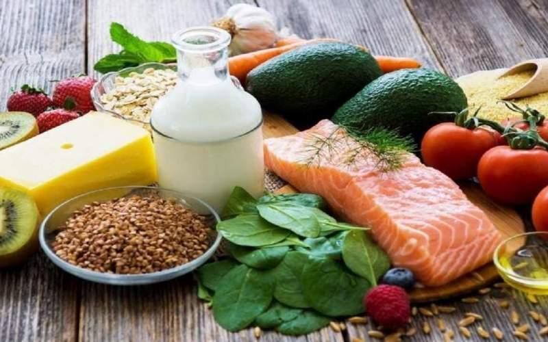 ۵ توصیه غذایی برای افرادی که دورکاری میکنند