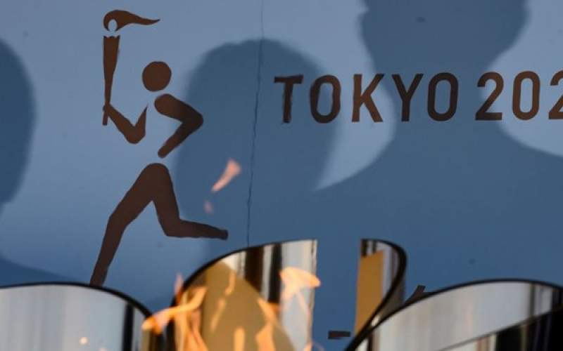 انصراف ۳۰حملکننده مشعل المپیک توکیو