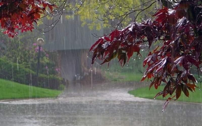 بارشها در کشور همچنان ادامه دارد