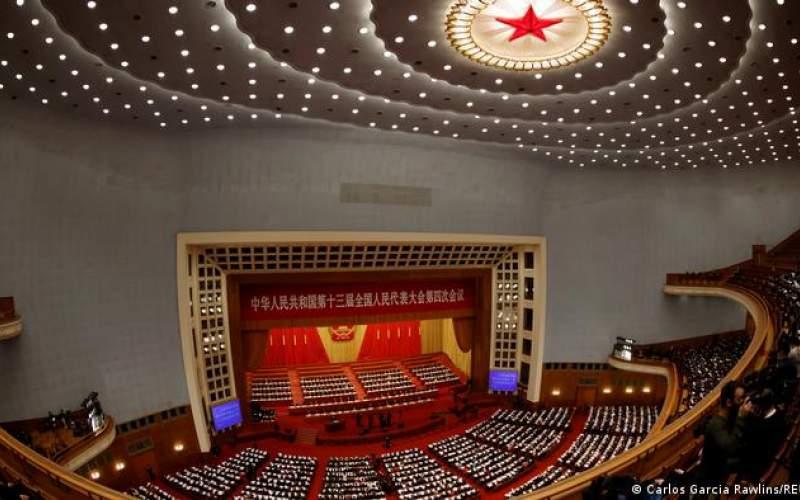 برنامه چین برای رشد بالای شش درصد