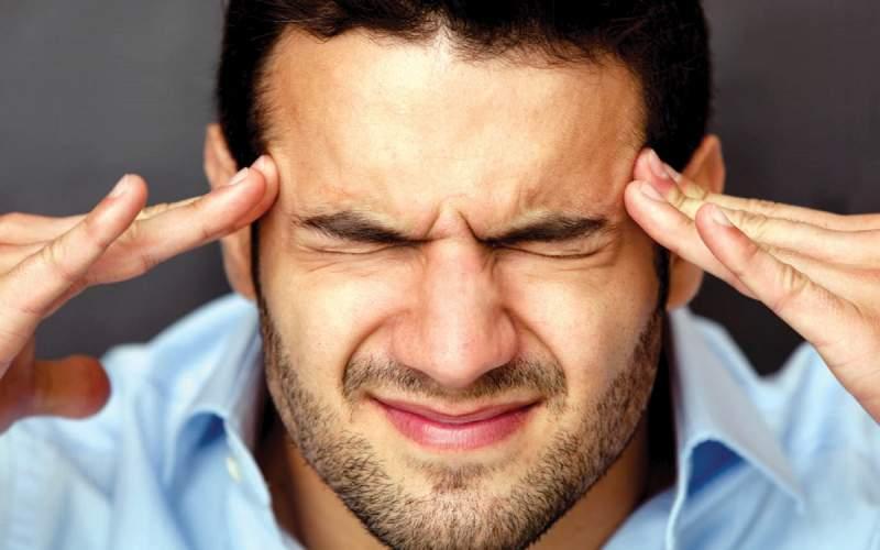 توصیههایی برای درمان طبیعی سردرد