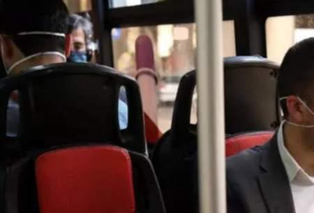 آمار مبتلایان و متوفیان کرونا در اتوبوسرانی تهران