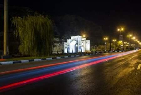تداوم ممنوعیت تردد شبانه در فارس
