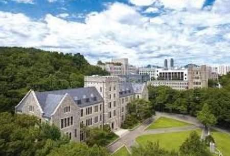 شرایط این روزهای دانشگاههای کره جنوبی