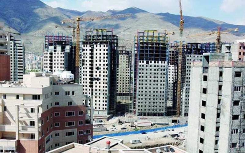 مسکن در تهران متری ۲۸.۳ میلیون تومان