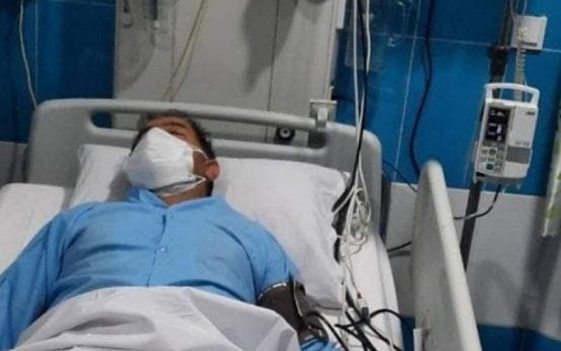 تاییدخونریزی پزشک ایرانی پس ازتزریق اسپوتنیک