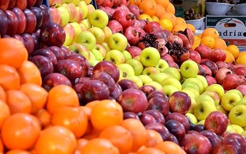 پیشبینی قیمت میوه در بازار شبِ عید