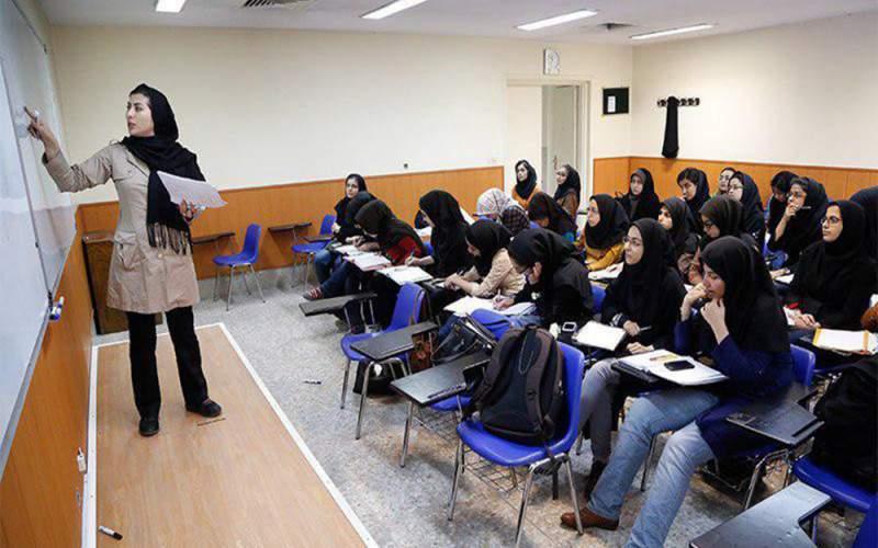 خروج ۹۰۰ استاد از ایران در سال ۹۸