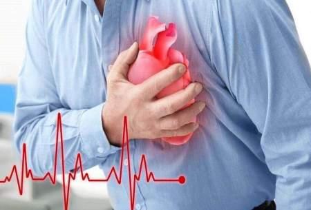 دراین روز هفته احتمال حمله قلبی بالاتراست