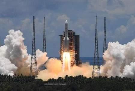 چین ۱۲ فضانورد به فضا میفرستد
