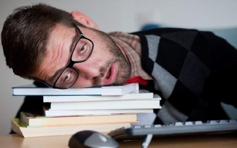 چگونه از شر خستگی و بیحالی خلاص شویم؟
