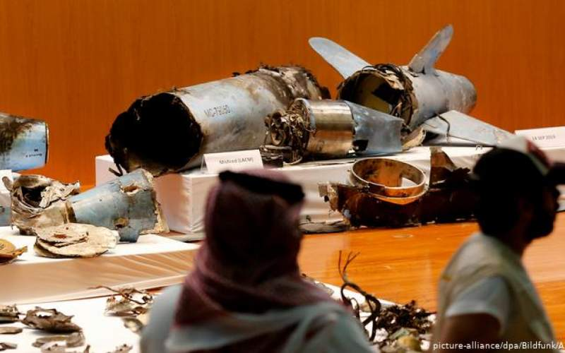 انهدام ده پهپاد نظامی حوثیها توسط عربستان