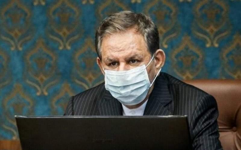 آقای جهانگیری؛ ۱۰برابر میزان بدهی بابک زنجانی منابع ارزی را تلف کردید