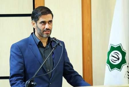 استارت سردار  سعید محمد برای کاندیداتوری