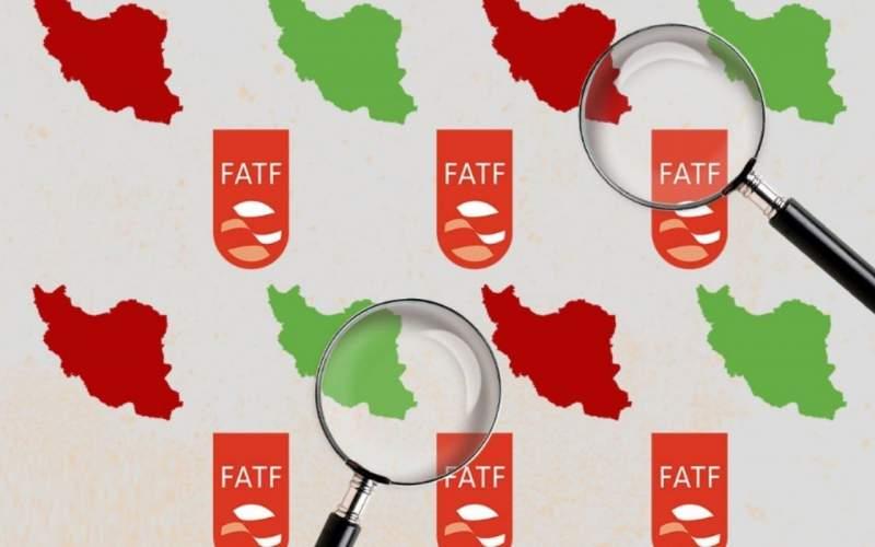 جدال سیاسی بر سر FATF ادامه دارد