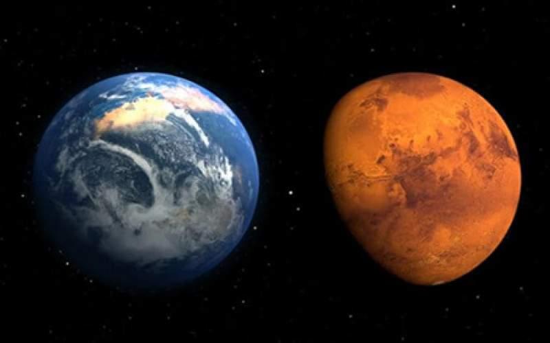 ۱۰ حقیقت درباره مریخ و دنیای اسرارآمیز آن