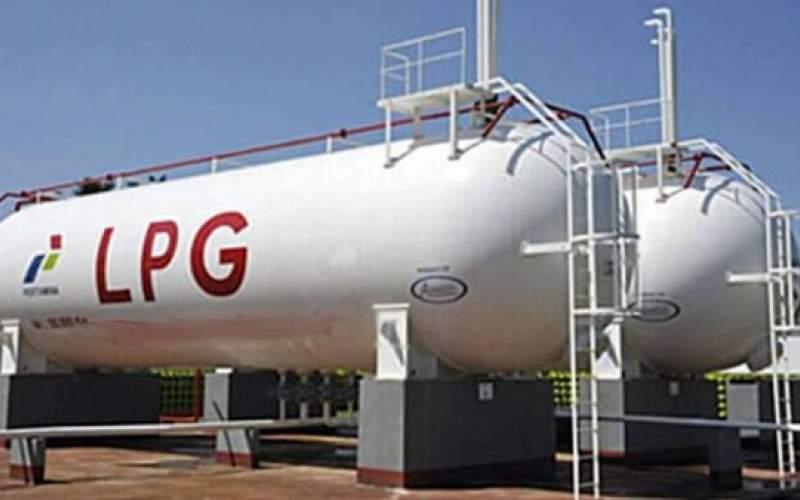 تولید خودروهای LPGسوز به نفع کشور است